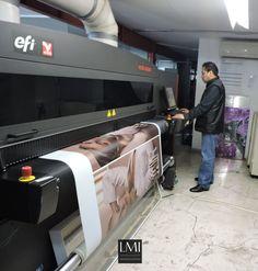 Contamos con la tecnología apropiada para realizar impresos finos de la más alta calidad.#FineArtPrint#LMIProducciones