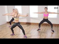 Body By Simone X Swetty Betty | 30 Minute Dance Cardio Workout - YouTube