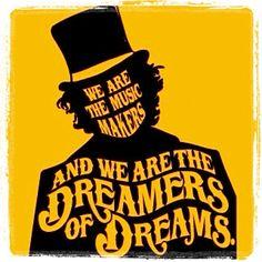 Oh Willie Wonka!