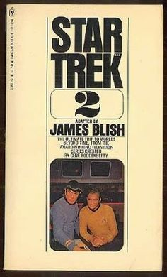The 2nd of James Blish's collections