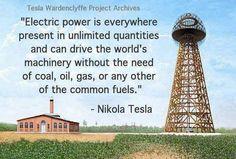 Nikola Tesla Quotes on Life, Energy & Inventions to Inspired Nikola Tesla Quotes, Nicola Tesla, Revolution, E Mc2, Quantum Physics, Electric Power, Electric Cars, Electric Scooter, Alternative Energy
