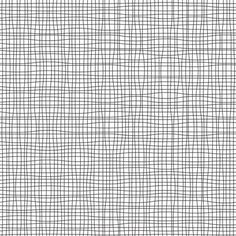 loose thread pattern fabric by ravynka on Spoonflower - custom fabric