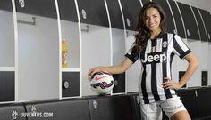 Laura Barriales es último jale a las filas de la Juventus. Juventus Soccer, Best Fan, Football Fans, Muse, Good Things, Tv, Sports, Verona, Models