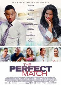 The Perfect Match 2016 Online Watch Free | A2Z Movie Stream