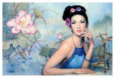 Pintores contemporâneos: Vesti azul!… Galeria 11 | ARTECULTURA