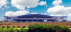 Visakhapatnam International airport is a customs airport situated in Visakhapatnam city of Andhra Pradesh (AP) state, India.