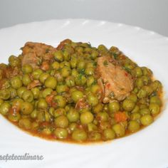 Chana Masala, Carne, Beans, Food And Drink, Cooking Recipes, Vegetables, Ethnic Recipes, Pork, Chef Recipes