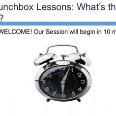 Lunchbox Lessons: What's the T?  WELCOME! Our Session will begin in 10 mins.   LUNCHBOX LESSONS: What's the T? 10 tips for work with T/GNC Youth   Hous. http://slidehot.com/resources/whats-the-t-10-things-to-know-about-working-with-t-gnc-youth.36274/