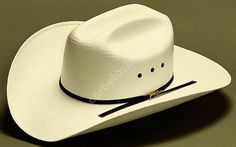Sombrero cowboy unisex Tony Lama hecho en paja almidonada | Tony Lama unisex hard straw cowboy hat Sombrero Cowboy, Felt Cowboy Hats, Heartland, Western Style, Westerns, Gentleman, Unisex, Country, Lady