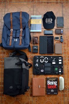 Name Benedict AluanPlace Wellington, New ZealandOccupation Software DeveloperWhat can't you live without Wallet is part of Edc bag - What In My Bag, What's In Your Bag, Mochila Edc, Edc Bag, Edc Everyday Carry, Thanksgiving Outfit, Mode Masculine, Travel Essentials, Travel Necessities