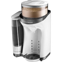 Bottle and Food Warmers 20404: Baby Brezza Formula Pro One Step Food Maker With Water Heater Formula Dispenser -> BUY IT NOW ONLY: $231.85 on eBay!