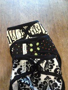 Cute diaper covers
