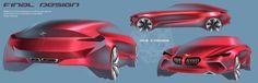 Art Center Transportation Design — Xiao Zhang