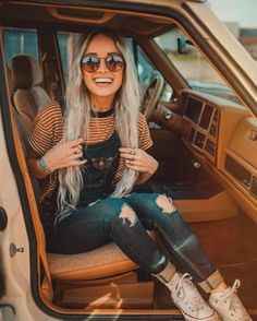 20 Edgy Fall Street Style 2018 Outfits To Copy - Street Style Outfits, Fall Outfits, Summer Outfits, Casual Outfits, Look Fashion, Autumn Fashion, Fashion Outfits, Womens Fashion, Fashion Trends