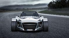 Donkervoort D8 GTO-RS - Autoblog Japan