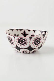 Dulcie Mixing Bowl - Anthropologie.com