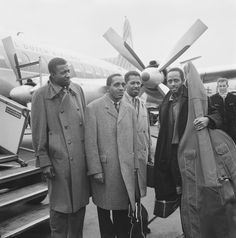 ModernJazzQuartet - Modern Jazz Quartet - Wikipedia