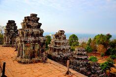 Zwiedzanie Angkor Wat. Dzień 1: Mały Krąg. A wieczorem kolacja w jednym z najbardziej ekskluzywnych hoteli w Siem Reap. Więcej na:http://smieszynkatravel.com/angkor-wat-maly-okreg-small-circuit/  #angkor #wat #bayon #prohm #ta #keo #thom #chau #say #tevoda #świątynie #kambodża #podróże #zwiedzanie #atrakcja #turystyczna