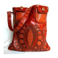 Handmade leather bags australia