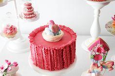 Spring Guest Dessert Feature | Amy Atlas Events