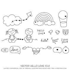 SugarHillco » Vector Illustrations