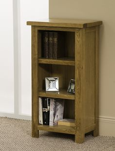 Small Narrow Bookcase Home Office Furniture Set Check More At Http Fiveinchfloppy