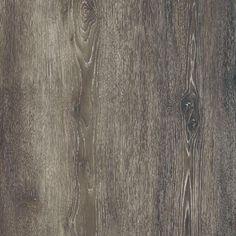 LifeProof Seasoned Wood Multi-Width x in. L Luxury Vinyl Plank Flooring sq. / - The Home Depot Vinyl Flooring Kitchen, Kitchen Vinyl, Luxury Vinyl Flooring, Vinyl Plank Flooring, Luxury Vinyl Plank, Grey Flooring, Flooring Ideas, Floors, Kitchen Reno