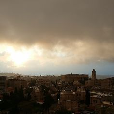 Good morning Jerusalem! Such a blessing to be here another day! #ccsjcisrael2014 - http://www.capotefamily.com/2014/03/13/good-morning-jerusalem-such-a-blessing-to-be-here-another-day-ccsjcisrael2014/?utm_source=pocket&utm_medium=capotefamily.com&utm_campaign=Pocket