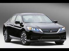 Honda News 2014 ACCORD HYBRID RELEASE - HONDA EXPANDS IN MEXICO - HONDA ...