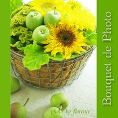 Bouquet de Photo 120702