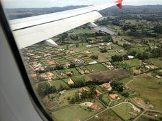 Llano grande, RIONEGRO, Colombia!