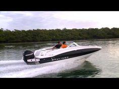 Bayliner Deck Boats - Affordability