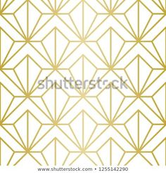 Find Luxury Geometric Pattern Seamless Vector Lines stock images in HD and millions of other royalty-free stock photos, illustrations and vectors in the Shutterstock collection. Thousands of new, high-quality pictures added every day. Golden Pattern, Geometric Lines, Background Patterns, Royalty Free Stock Photos, Graphic Design, Luxury, Illustration, Pictures, Image