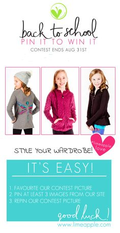 Shop unique Girls Clothing online featuring boutique limited edition tees, active swimwear, and active separates. Teenage Girl Outfits, Tween Girls, Kids Outfits, Girls Clothing Stores, Online Clothing Stores, Teenage Clothing, Clothing Ideas, Fashion 101, Kids Fashion