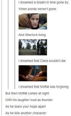 Moffat feels