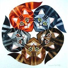 Resultado de imagem para warrior cats