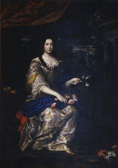 Anna Maria Medici, the wise princess http://www.florencewithguide.com/blog/wise-princess-anna-maria-medici/