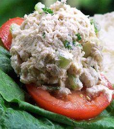Tuna Salad, Deli Style