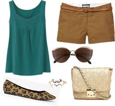 summer...leopard flats..need some shorts this color.. & batman ring!