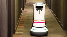 BA - The Club - How hotels are going hi-tech