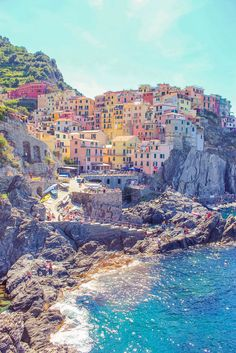 S&S Landscaping And Lawn Care Refferal: 2285878804 Beautiful World, Beautiful Places, Places To Travel, Places To Visit, Landscape Pictures, Oil Painting Abstract, Pretty Pictures, Aesthetic Pictures, Cinque Terre
