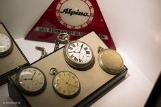 Alpina pocket watches from the beginning of the last century. Alpina Watches has more than 130 years of watchmakig legacy. www.alpina-watches.com