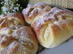 Recepty - Strana 4 z 48 - Vychytávkov Hungarian Desserts, Hungarian Cake, Hungarian Recipes, Sweet Buns, Czech Recipes, Croatian Recipes, Baking And Pastry, English Food, Sweet Cakes