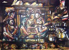 Ontwerp: Louise Marion van Bentum (Amsterdam)