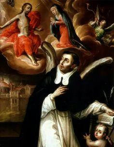 San Vicente Ferrer el Ángel de la Paz, fiesta 5 de abril