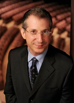 Barry Edelstein of The Old Globe Theatre.