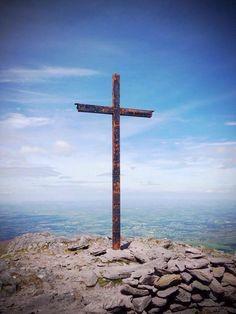 Carrantoohil (tough climb,) - Killarney, Ireland