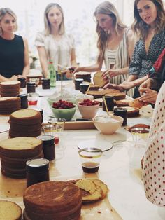 Baking Class with Mandy Moore Sweet Laurel Cooking Icon, Cooking Chef, Vegetarian Cooking, Fun Cooking, Healthy Cooking, Cooking Recipes, Girl Cooking, Cooking Hacks, Cooking Gadgets