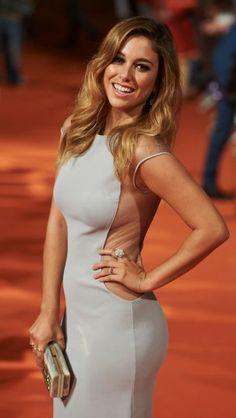 Blanca Suárez dazzles in Piaget - Piaget News & Events - US Online ...