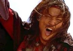 Image result for Chang Chen, crouching tiger, hidden dragon